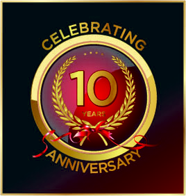 Langmeier Backup feiert sein zehnjähriges Bestehen