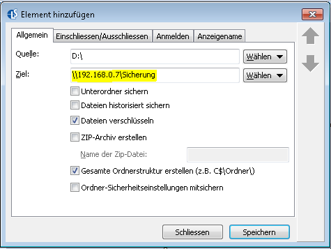 NAS-Speicher sind zentrale Server, die Speicher für alle einem Rechnernetz angeschlossenen Nutzer bereitstellen. Doch wie führt man ein NAS-Backup durch?