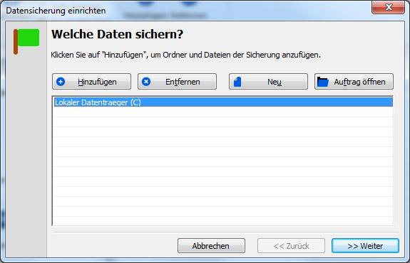 Was, wenn Ihr Computer oder Laptop nicht mehr startet? Sorgen Sie vor und erstellen Sie mit Langmeier Backup ein Windows Image Backup.