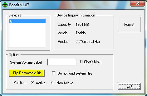 Wenn ein externer Datenträger am Ende der Datensicherung nicht ausgeworfen werden kann, ist häufig das