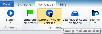 Die automatische Systemstartreparatur macht die Wiederherstellung von Abbild-Dateien noch angenehmer. Wie diese funktioniert, erklären wie hier.